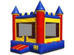 Magic Castle II Rental