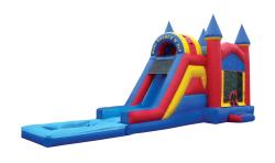 Pool for Bounce N Dip