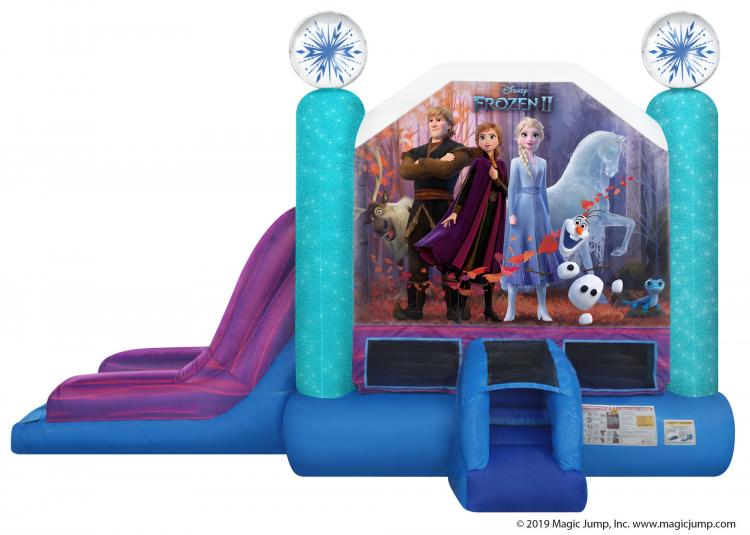 Frozen 2 Combo